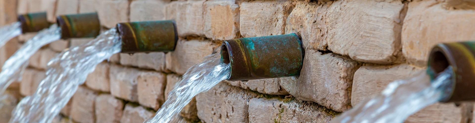 ระวัง! ก่อนทิ้งน้ำเสียคุณำภาพน้ำนั้นได้มาตรฐานคุณภาพน้ำทิ้ง