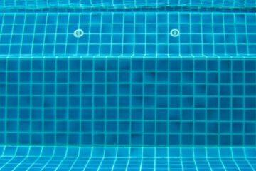 ระบบกรองน้ำสระว่ายน้ำ