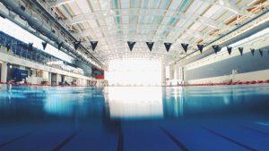 ระบบกรองสระว่ายน้ำ