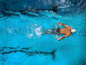 เชื้อโรคในสระว่ายน้ำ