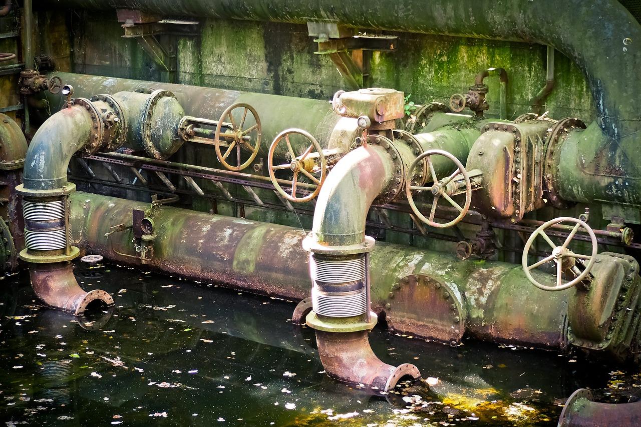 สารกรองน้ำสำหรับงานอุตสาหกรรม